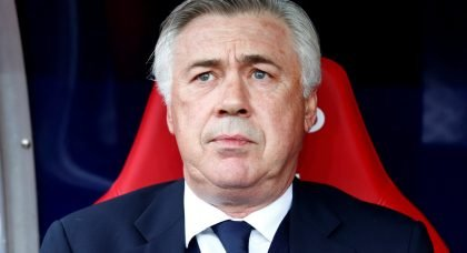 Parlour: Arsenal must move fast for Ancelotti