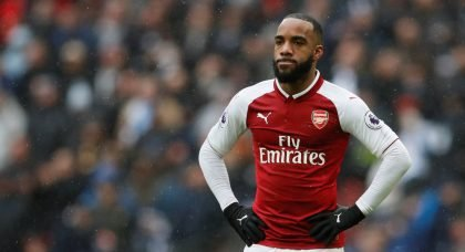 £13.5m-rated striker the ideal addition to Arsenal's attacking ranks – Opinion