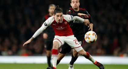 Forget Xhaka: Arsenal defender is prime candidate for Gunners captain – opinion