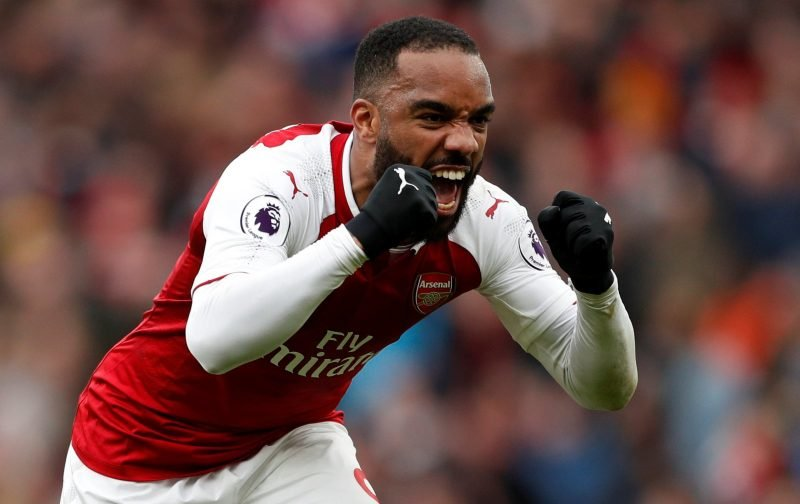 Arsenal make offer to land seven-assist midfield sensation