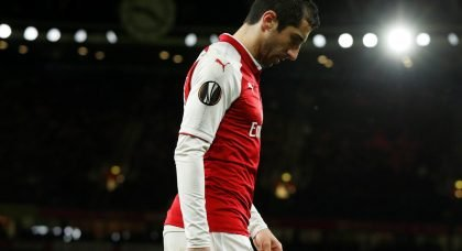 Emery should forget the Europa League to secure Arsenal top-four spot – opinion