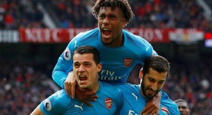 Why Edu was Arsenal's forgotten hero of legendary Invincible squad – opinion
