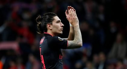 'Legend', 'My captain' – Lots of Arsenal fans in awe of defender in bizarre Twitter post