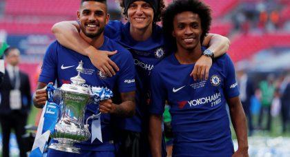 Premier League rivals reject Arsenal's €20m bid for defender