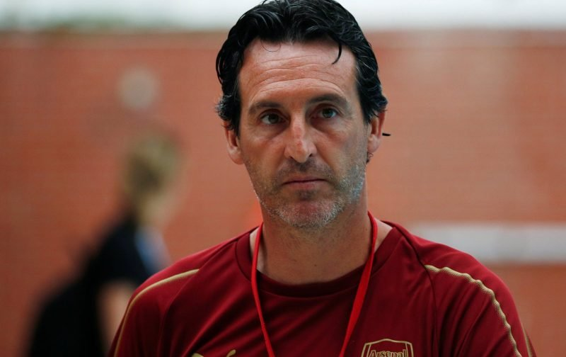 'Huge mistake!', 'Sack him now' – Loads of Arsenal fans incensed with Emery decision