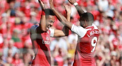 Arsenal Paying Great Odds for Premier League Top Four, Europa League Title