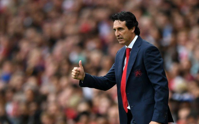 Arsenal heavily backed to land forward duo