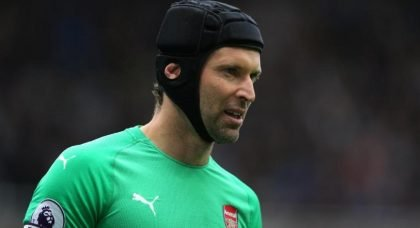 Five possible Cech replacements for Arsenal to consider