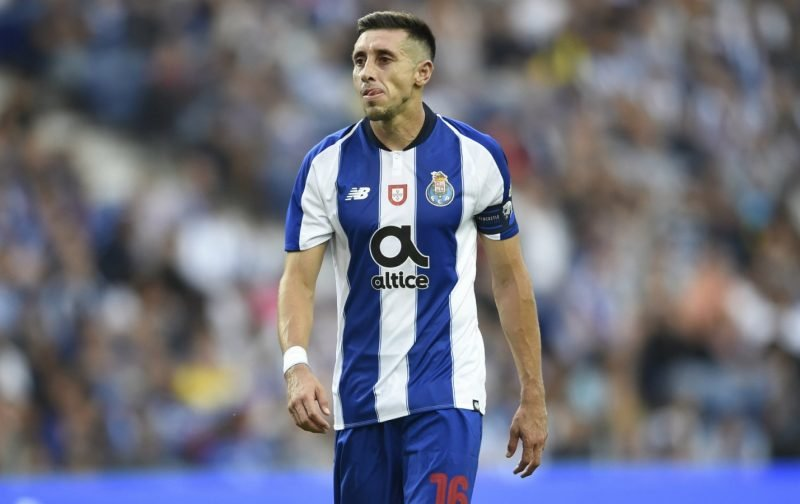 Arsenal among seven clubs chasing Porto midfielder