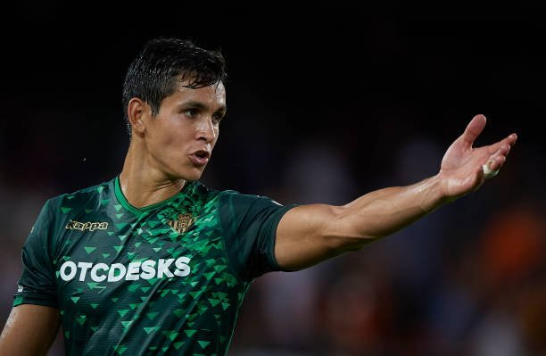 Real Betis defender interests Arsenal