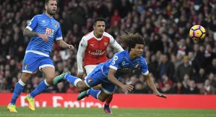 Arsenal should target one of these CBs to end the miserable Koscielny and Mustafi saga – opinion