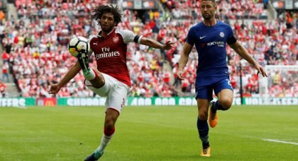 This UCL-winning free agent could temporarily end Arsenal's defensive woes – opinion