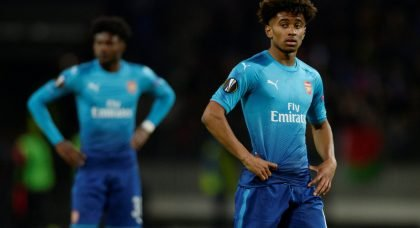 Arsenal are playing a dangerous game with 19y/o starlet's development – opinion