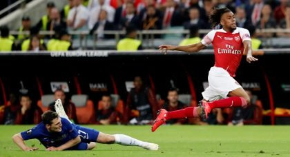 AFCON star's latest update epitomises the weak player mentality at Arsenal – opinion