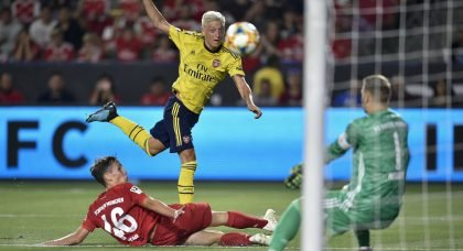 Signing a winger would help this big money flop thrive in Unai Emery's system – opinion
