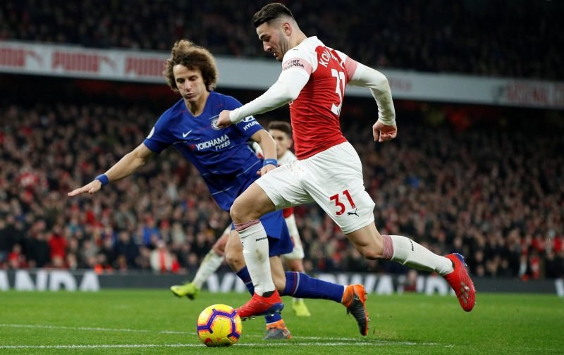 David Luiz gives Arsenal a natural ball-playing leader that they've desperately lacked – opinion