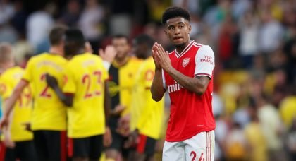 He can improve: Arsenal's rising star will get better with more minutes on the pitch
