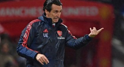 Arsenal: Predicted XI to face Vitoria S.C.