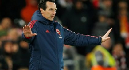 Brazil: Spurs fans love Emery