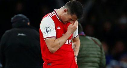Lee Dixon takes aim at Arsenal midfielders