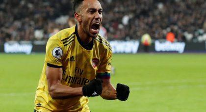 Nicholas predicts Arsenal v Man City