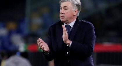 Lawrenson talks up Ancelotti for Arsenal