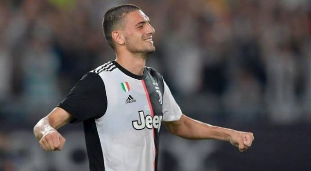 Arsenal reportedly preparing £42.5m bid for Juve defender